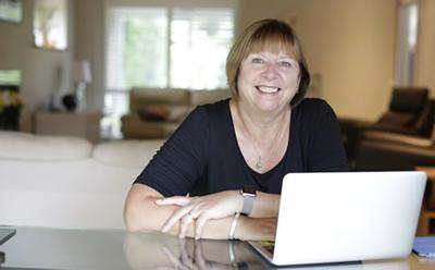 Dame Professor Wendy Hall